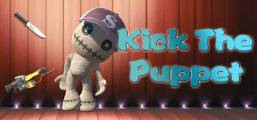 Kick The Puppet Game