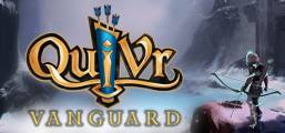 QuiVr Vanguard Game