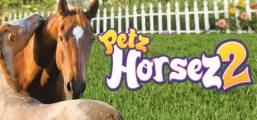 Petz® Horsez® 2 Game