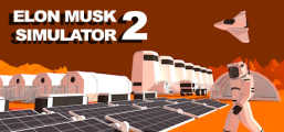 Elon Musk Simulator 2 Game