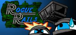 Rogue Rails Game
