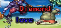 Diamond love Game