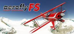 Aerofly FS 1 Flight Simulator Game