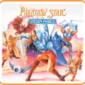 SEGA AGES Phantasy Star Game