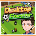 Desktop Soccer Game