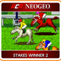 ACA NEOGEO STAKES WINNER 2 Game