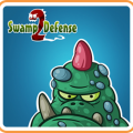Swamp Defense 2 Game