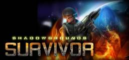 Shadowgrounds Survivor Game