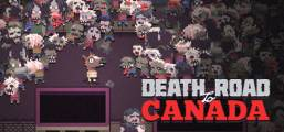 Death Road to Canada Game