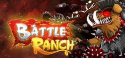 Battle Ranch: Pigs vs Plants Game