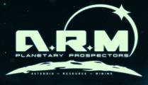 ARM Planetary Prospectors Asteroid Resource Mining Game