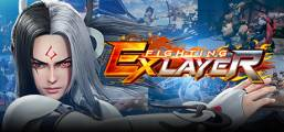 FIGHTING EX LAYER Game