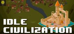 Idle Civilization Game