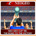ACA NEOGEO NEO GEO CUP '98: THE ROAD TO THE VICTORY Game