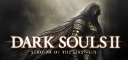 DARK SOULS™ II: Scholar of the First Sin Game