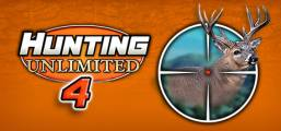 Hunting Unlimited 4 Game