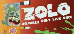 ZOLO - Zombies Only Live Once Game