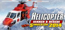 Helicopter Simulator 2014: Search and Rescue Game