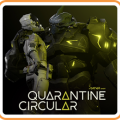 Quarantine Circular Game