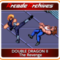 Arcade Archives DOUBLE DRAGON II The Revenge Game