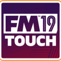 Football Manager 2019 Touch Game