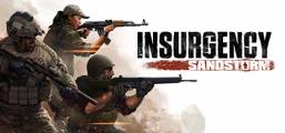 Insurgency: Sandstorm Game