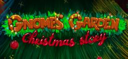 Gnomes Garden: Christmas Story Game