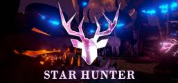 Star Hunter VR Game