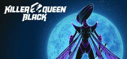 Killer Queen Black Game