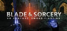 Blade and Sorcery Game