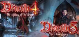 Dracula 4 and 5 - Special Steam Edition Game