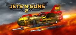 Jets'n'Guns 2 Game