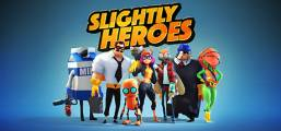 Slightly Heroes Game