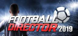 Football Director 2019 Game