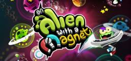 Download An Alien with a Magnet Game