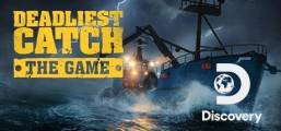 Deadliest Catch: The Game Game