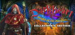Darkheart: Flight of the Harpies Game