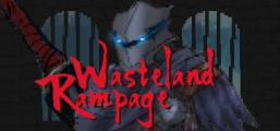 Wasteland Rampage Game