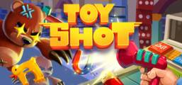 ToyShot VR Game