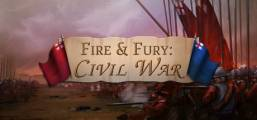 Fire and Fury: English Civil War Game