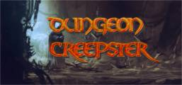 Dungeon Creepster Game