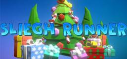 Sleigh Runner Game