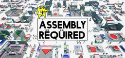 Assembly Required Game