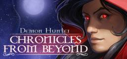 Demon Hunter: Chronicles from Beyond Game