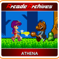 Arcade Archives ATHENA Game