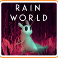 Rain World Game