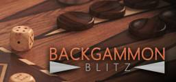 Backgammon Blitz Game