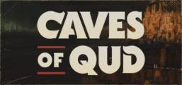 Caves of Qud Game