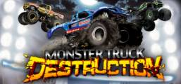 Monster Truck Destruction Game