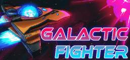 Galactic Fighter Game